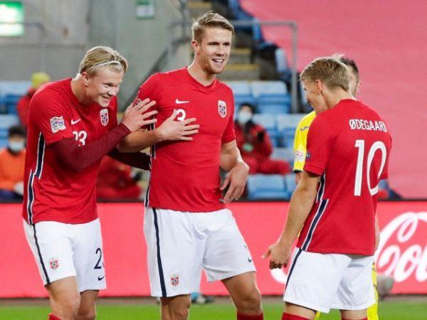 Nhận định, soi kèo Gibraltar vs Na Uy, 02h45 ngày 25/3 - VL World Cup