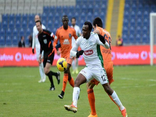 Nhận định kèo Kasimpasa vs Konyaspor, 23h00 ngày 15/3 - Thổ Nhĩ Kỳ