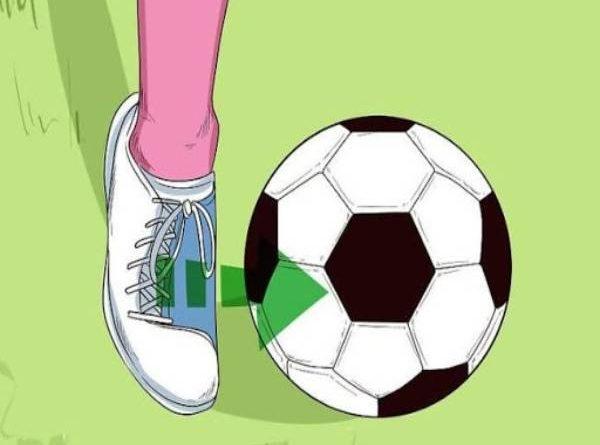 Cách giữ bóng tốt nhất giúp khống chế quả bóng như ý