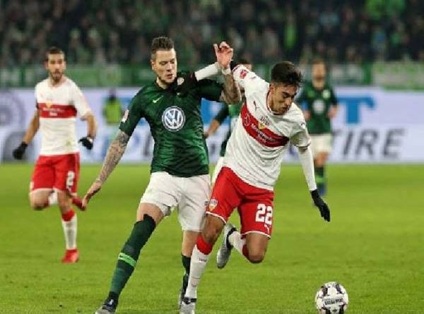 Nhận định bóng đá Stuttgart vs Wolfsburg, 1h30 ngày 22/4