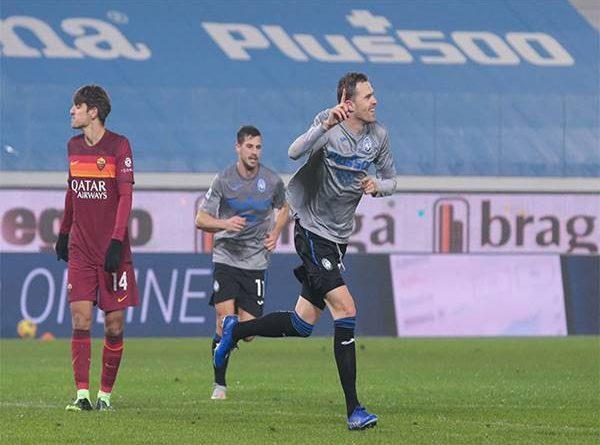 Nhận định kèo Tài Xỉu AS Roma vs Atalanta (23h30 ngày 22/4)