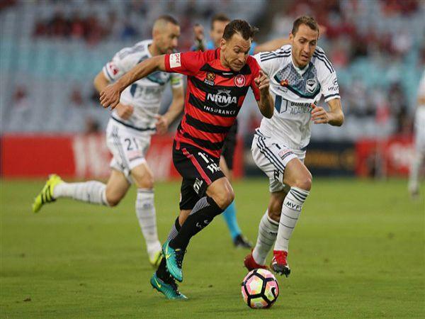 Nhận định tỷ lệ Melbourne Victory vs Western Sydney, 16h05 ngày 23/4