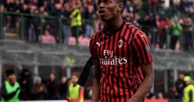 Tin CN 13/4: AC Milan ra giá bán đứt trụ cột Rafael Leao