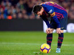 Tin chuyển nhượng trưa 27/5 : Messi chấp nhận giảm lương để ở lại Barca