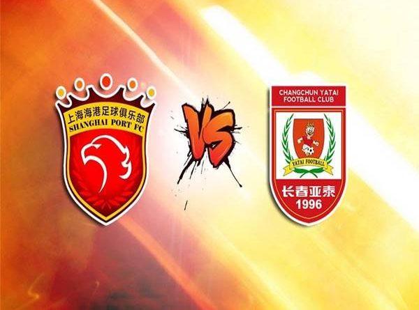 Nhận định bóng đá Shanghai Port vs Changchun Yatai, 19h00 ngày 11/5
