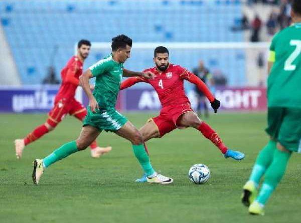 Soi kèo trận đấu UAE vs Jordan