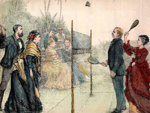 Cầu lông bắt nguồn từ đâu? Lịch sử phát triển cầu lông