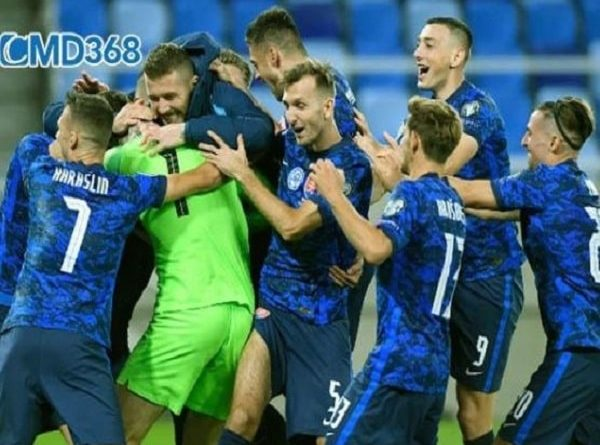 Phân tích sức mạnh đội hình ĐT Slovakia tại VCK Euro 2021