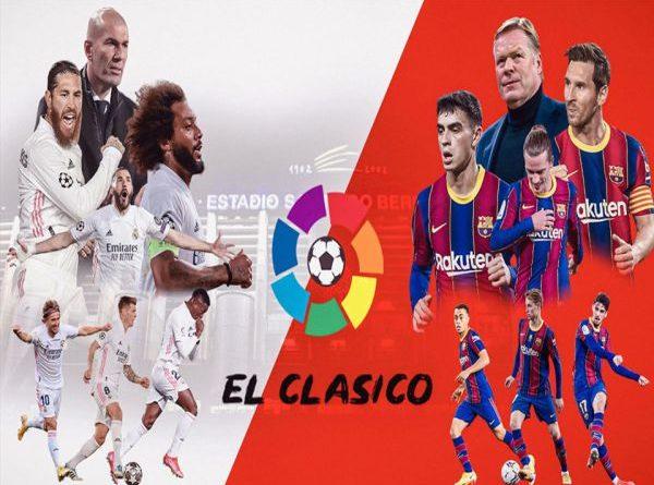El Clasico là gì? Một số thông tin có liên quan tới El Clasico