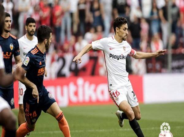 Nhận đinh kèo Châu Á Sevilla vs Valencia (00h00 ngày 13/5)