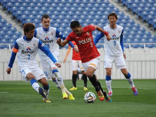 Nhận định Urawa Red Diamonds vs Nagoya Grampus, 16h 30/5