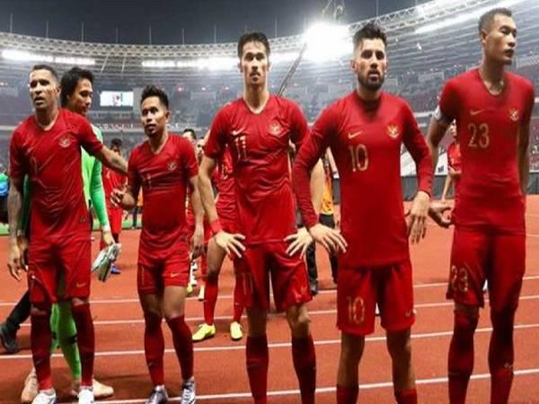 Tin bóng đá ngày 27/5: Tuyển Indonesia gia cố hàng thủ
