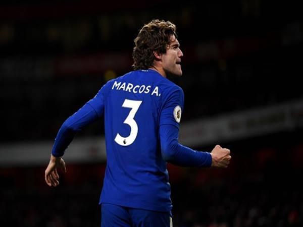 Chuyển nhượng 18/6: Chelsea ra giá bán Marcos Alonso cho đối tác