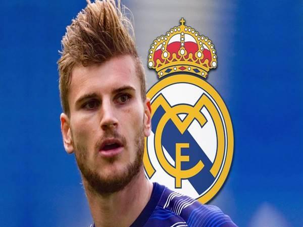 Tin chuyển nhượng 15/6: Real Madrid bất ngờ muốn có Werner