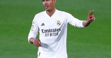 Chuyển nhượng bóng đá Anh 4/6: MU đưa ra đề nghị cho Varane