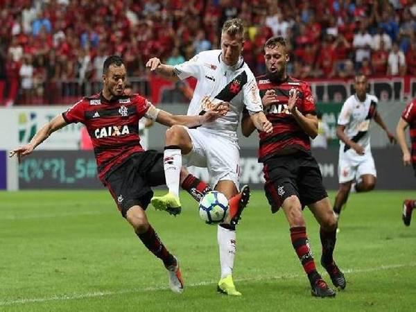 Nhận định bóng đá Boavista vs Vasco da Gama, 07h30 ngày 2/6