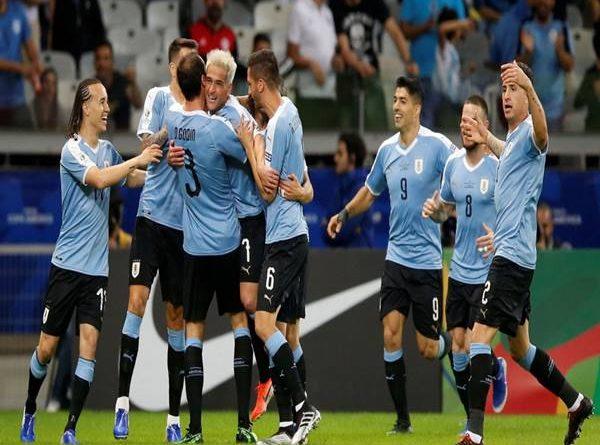 Nhận định tỷ lệ Uruguay vs Paraguay (5h00 ngày 4/6)