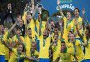 Tin bóng đá sáng 1/6: Brazil được chọn làm chủ nhà Copa America