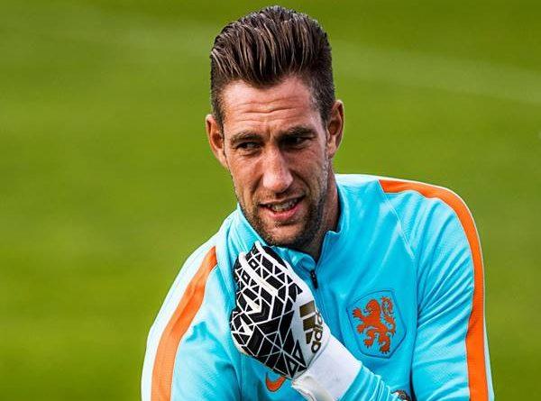 Tin thể thao 14/6: Van der Sar bị phá kỷ lục ở EURO