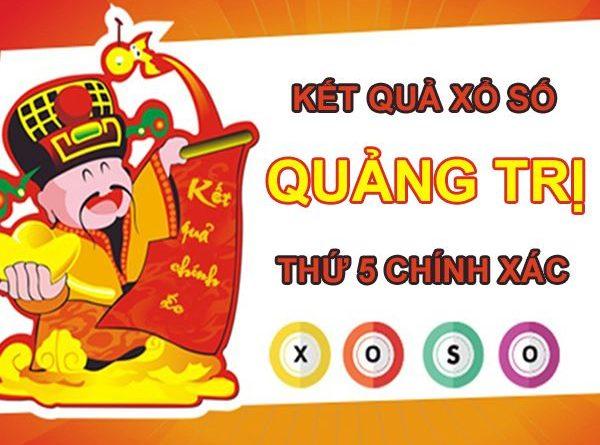 Phân tích XSQT 29/7/2021 thứ 5 chốt cặp số tài lộc Quảng Trị