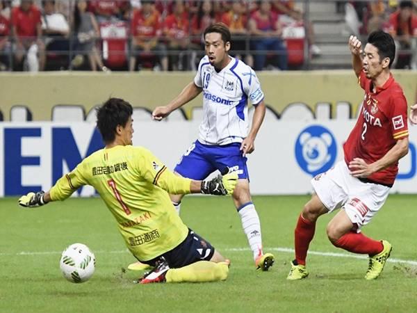 Nhận định tỷ lệ Sagan Tosu vs Nagoya Grampus (17h00 ngày 17/7)