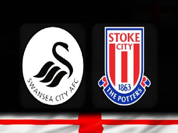 Nhận định Swansea vs Stoke City, 1h45 ngày 18/8  Hạng Nhất Anh