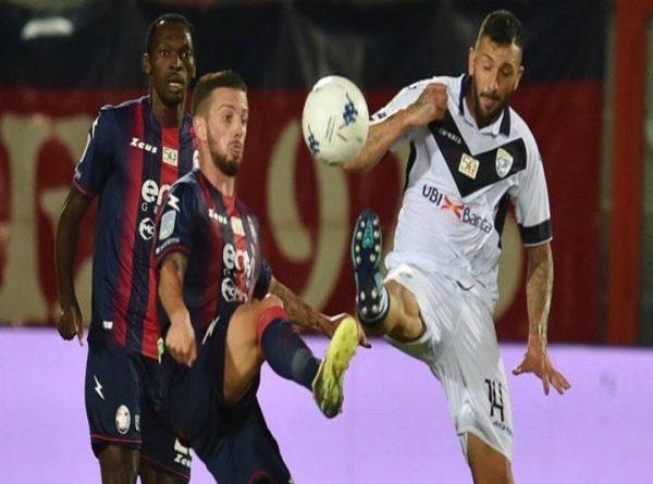 Nhận định kèo Crotone vs Brescia, 22h45 ngày 16/8 – Cup Italia
