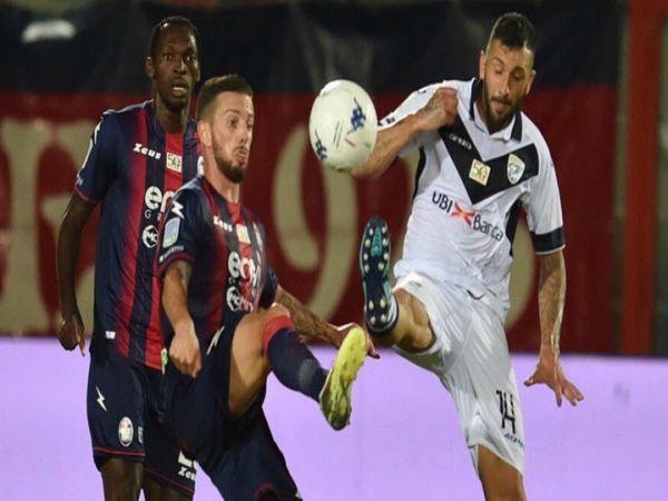 Nhận định kèo Crotone vs Brescia, 22h45 ngày 16/8 - Cup Italia