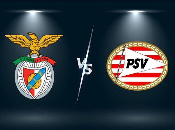 Nhận định Benfica vs PSV Eindhoven – 02h00 19/08, Cúp C1 Châu Âu
