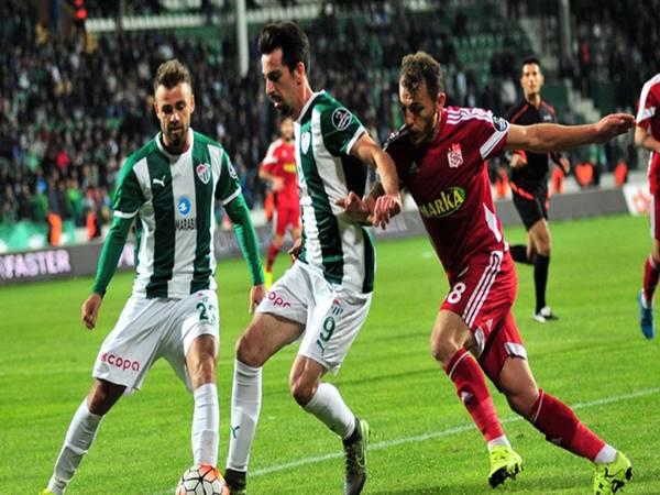 Nhận định trận đấu Sivasspor vs Konyaspor (23h15 ngày 16/8)
