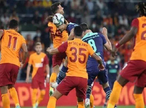 Nhận định kèo Galatasaray vs St Johnstone, 1h00 ngày 6/8 - Cup C2