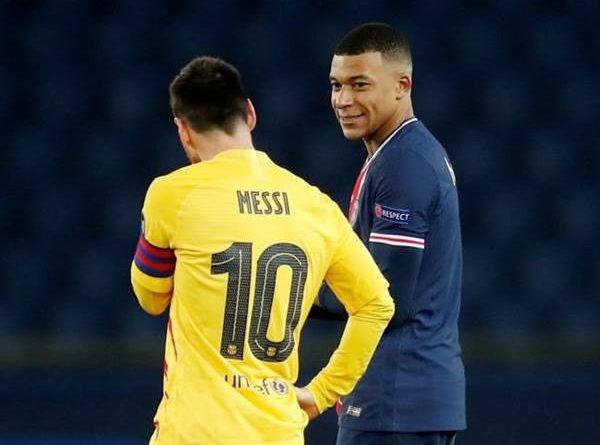Tin chuyển nhượng 13/8: Mbappe không muốn chơi với Messi