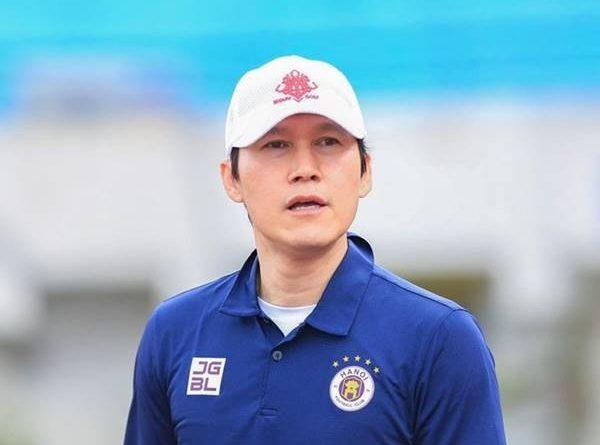 Tin thể thao 11/8: HLV Park Hang Seo có thêm trợ lý HLV mới