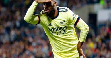 Chuyển nhượng 20/9: Lacazette đứng trước nguy cơ chia tay Arsenal