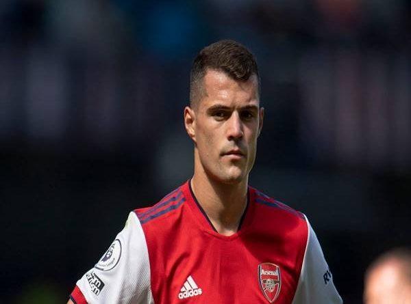 Chuyển nhượng BĐ Anh 22/9: Arsenal sẽ bán Granit Xhaka cho Juventus