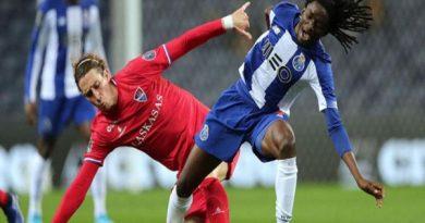 Nhận định, Soi kèo Gil Vicente vs Porto, 03h15 ngày 25/9 – Bồ Đào Nha