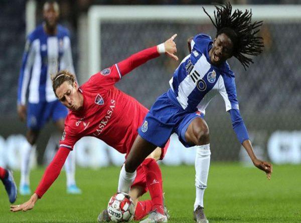 Nhận định, Soi kèo Gil Vicente vs Porto, 03h15 ngày 25/9 - Bồ Đào Nha
