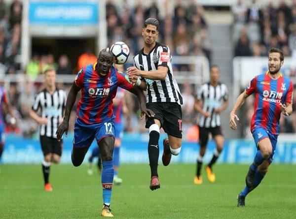 Nhận định tỷ lệ Crystal Palace vs Newcastle (21h00 ngày 23/10)