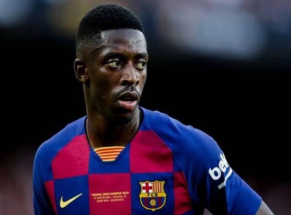 Tin Liverpool 21/10: The Kop muốn mua Dembele được cho là thông minh