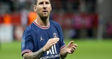 Tin thể thao 18/10: HLV Pochettino nói về lần đầu hay tin PSG mua Messi